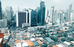 Makati City Remains The Top Local Startup Destination But