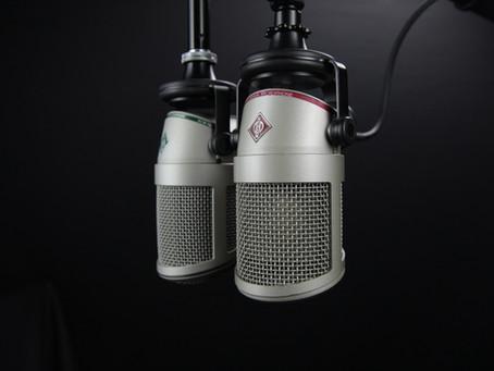 Podcast sobre liderazgo