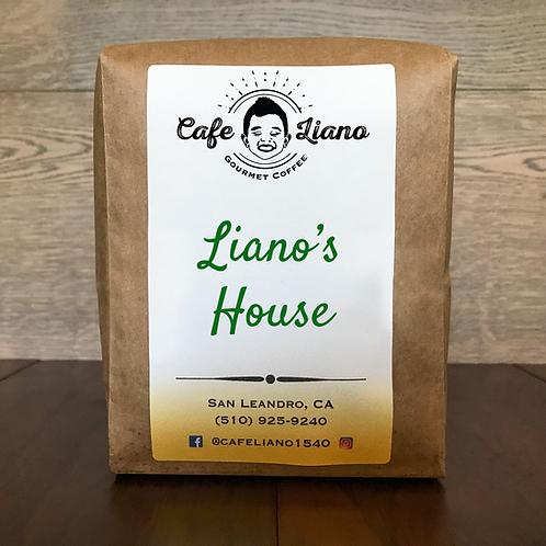Liano's House