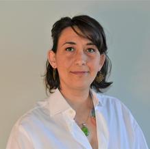Manuela - Reiki, Energy healing & Massage therapist