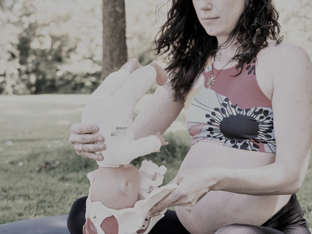 Practices to start early in your pregnancy (prenatal yoga and more)