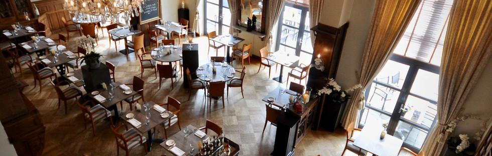 Mamamoon Retreat 2019 - Heerlickheijd Ermelo restaurant