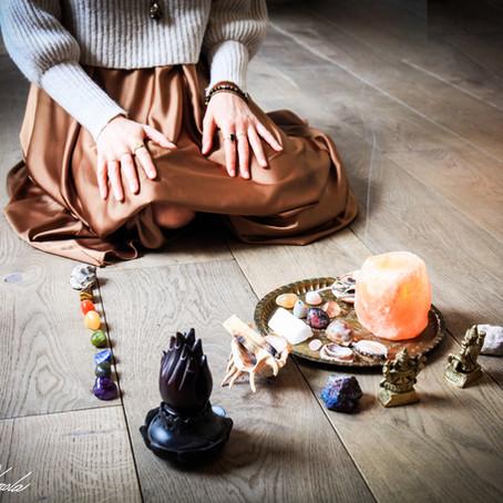 5 Ways to Weave more Spirituality into your Motherhood Journey