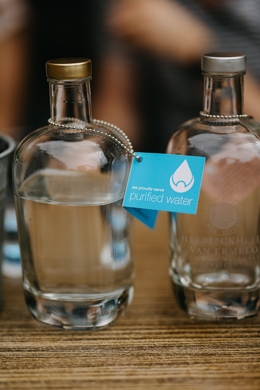 Pregnancy - water intake