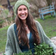 Carlijn - Nutrition & Healthy cooking