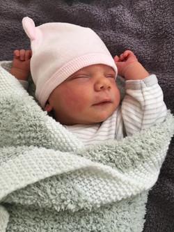 Mamamoon baby - Lucie