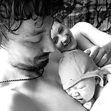 Emilia & Bruno - Birth Story