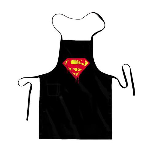 Avental Superman Blood