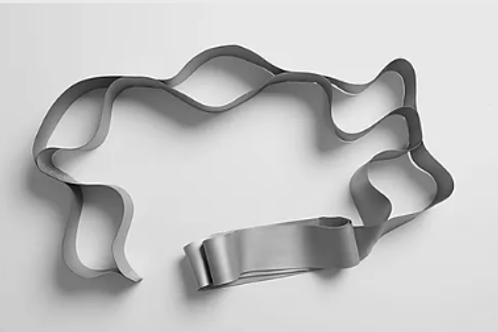 Silver Exercise Multi Loop Theraband - FREE Shipping