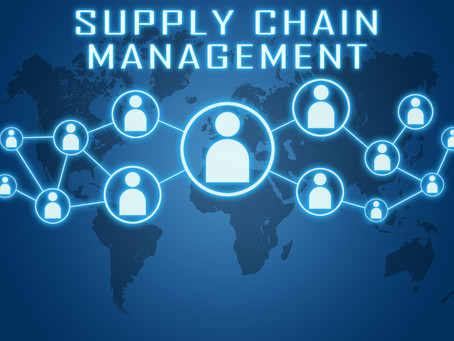 5 Ways Supply Chain Management Can Improve a Company's Financial Statements. Updated.
