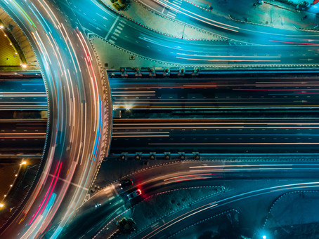 How the New $571 Billion Infrastructure Plan Will Impact Global Supply Chains