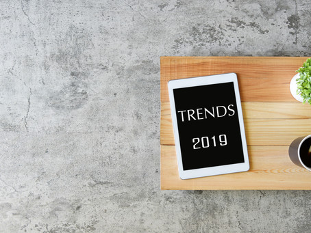 Top Air Freight Trends for 2019. How Are They Tracking at the Half Way Mark?