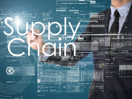 Supply Chain Metamorphosis
