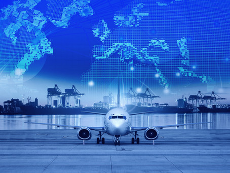 Business Valuation Increased with Air Freight Transportation