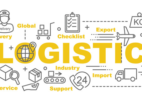 Filling the Technological Gap in Logistics