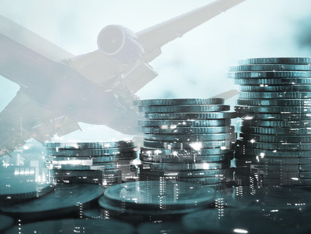 Economic Expansion Increases Air Freight Rates - How the Right Logistics Partner Can Save You Money