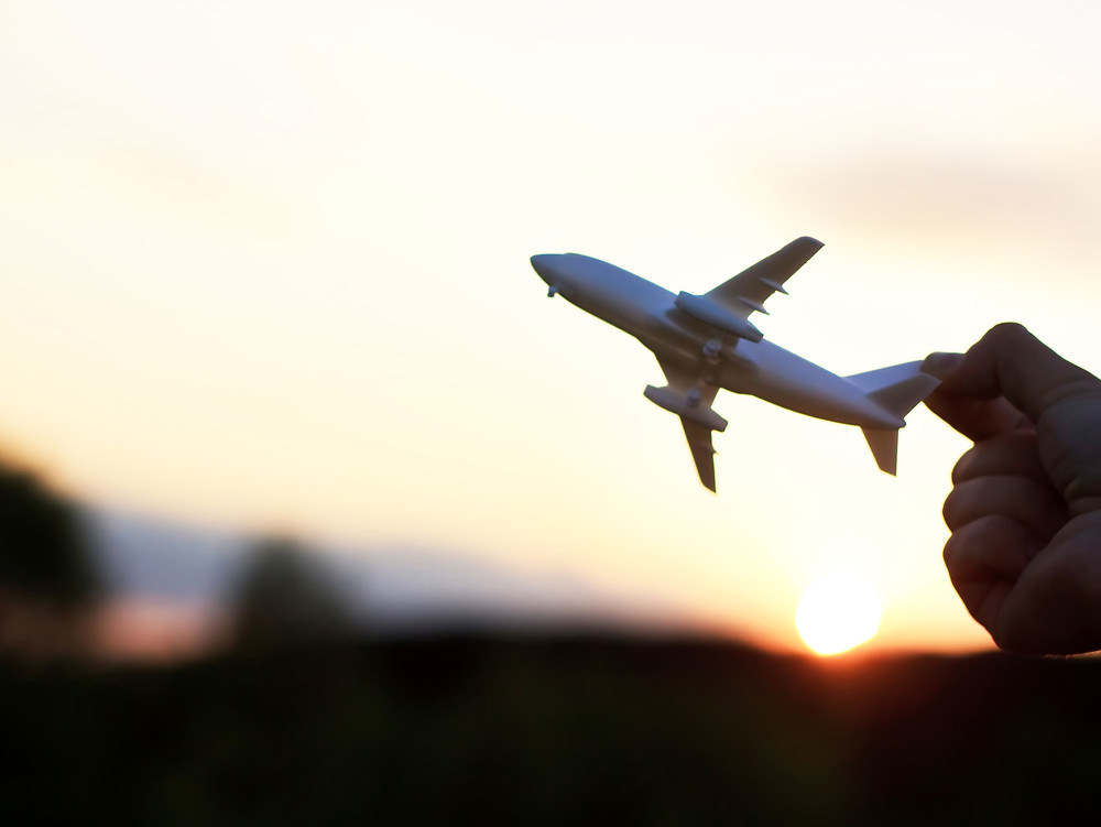 Air Freight Optimization