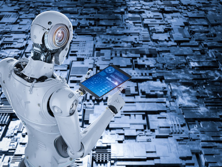 The Future of Your Supply Chain is Automation & Robotics