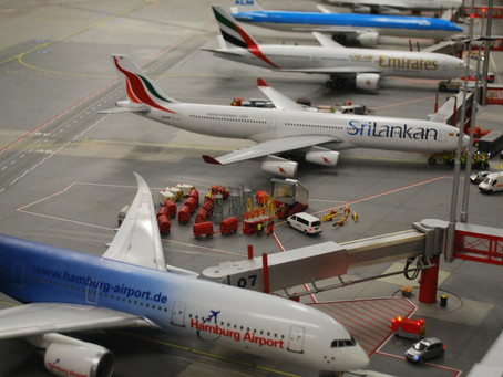 Air Freight - The Evolution