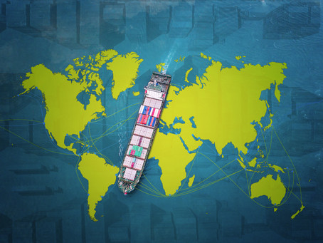 How to Select a Top International Freight Forwarder