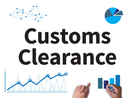 The Right Customs Broker for You