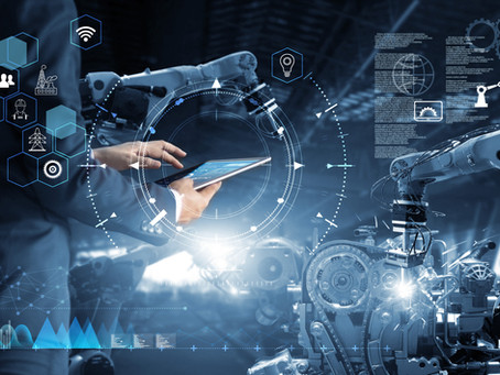 Is Warehouse Automation Following the Increase In e-Commerce Demands?
