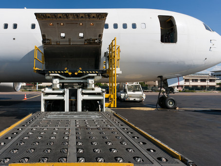 Air Freight Growing Pains