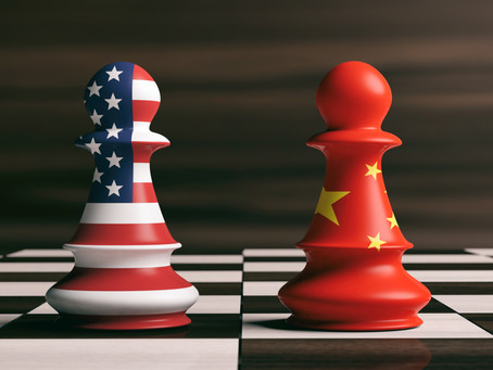 Is Your Business Protected? The Trade War Ensues.