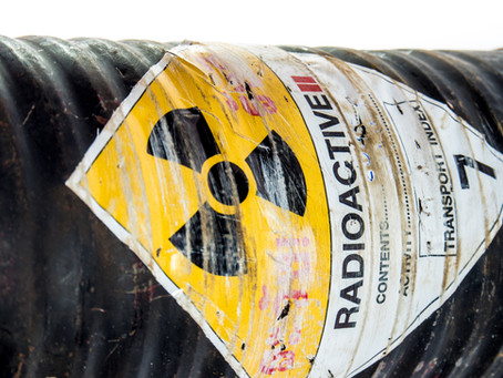 Who's Responsible for Signing a Dangerous Goods Declaration? Updated.