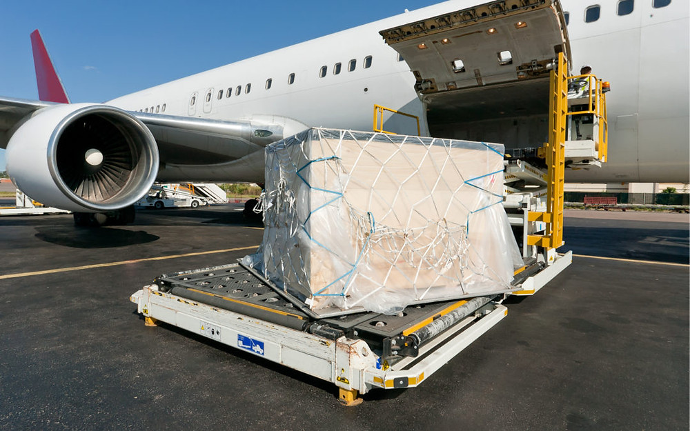 CLN Worldwide Air Freight services