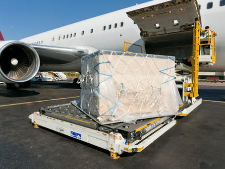 Air Freight Transportation Drives Value to Businesses