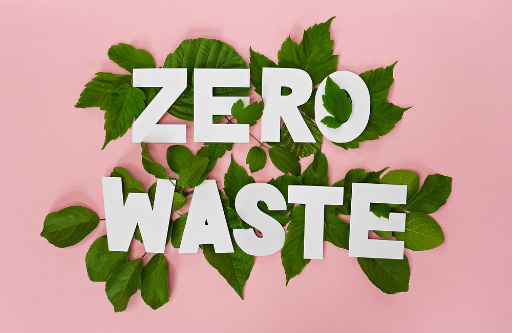 zero waste supply chain