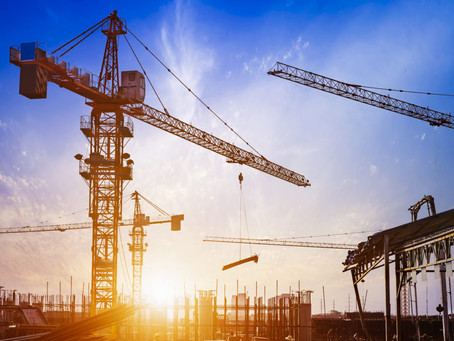 Cranes and Construction: Factors to Consider & Tips of the Transport Trade