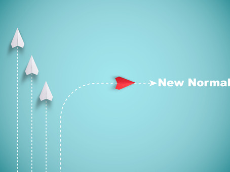 """A """"New Normal"""" for the Supply Chain?"""