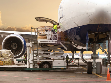 The Top 3 Air Freight Trends Coming in 2019