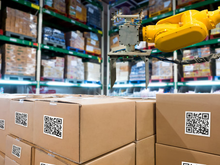 Next Steps to a Fully Automated Supply Chain