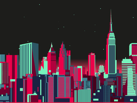 Expanding Our International Freight Forwarding Reach to New York City