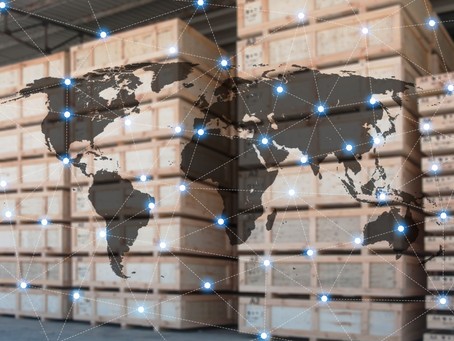 Of All the Benefits an International Freight Forwarder Brings to Your Business - Which Ranks Highest