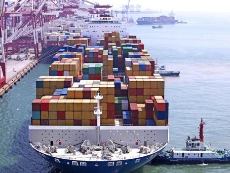 Navigate New Ocean Freight Industry Alliances Like a Pro