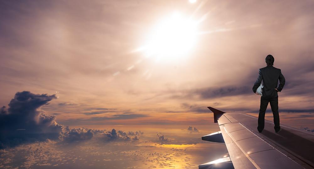 International Air Freight Forwarder