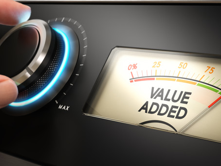 How Business Valuation Increases with a Collaborative Supply Chain