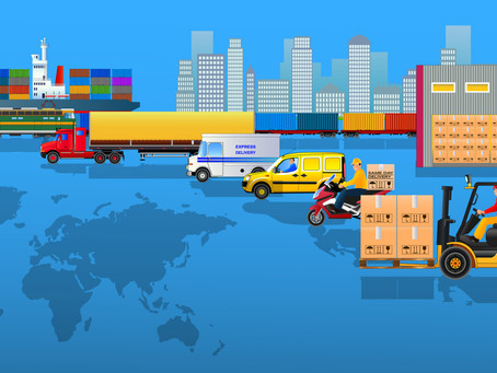 Top 3 Predictions for the Healthcare Supply Chain
