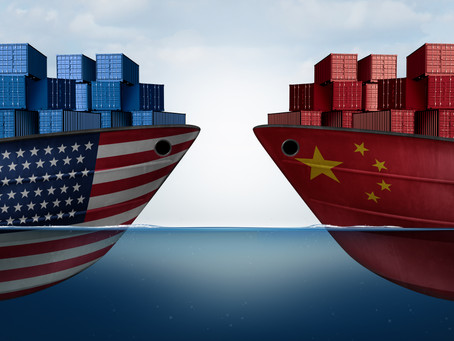 Import from China to Manufacture in America? What Now?