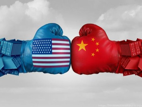Consideration for New List of Tariffs on $300 Billion Worth of China Imports Plus USTR Request for C