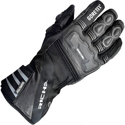 Richa Cold protect goretex gloves