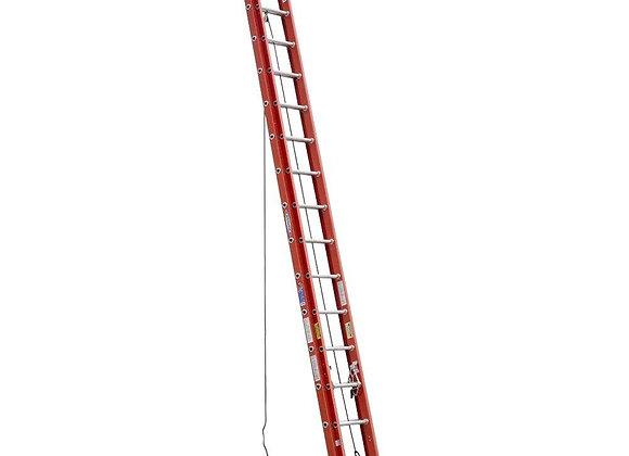 32' Fiberglass Extension Ladder