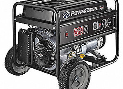 5250W Generator