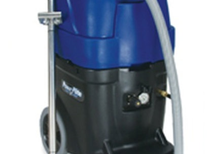 Commercial Carpet Extractor