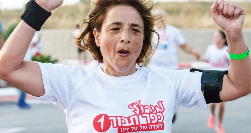 מרוצים מקומיים (מרוץ התבור,מרוץ כפר תבור,מרוץ לזכרו של נדב ריימונד,מרוץ בשביל הבנים הדרוזים ועוד.Local running events.