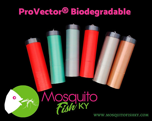 ProVector® Biodegradable